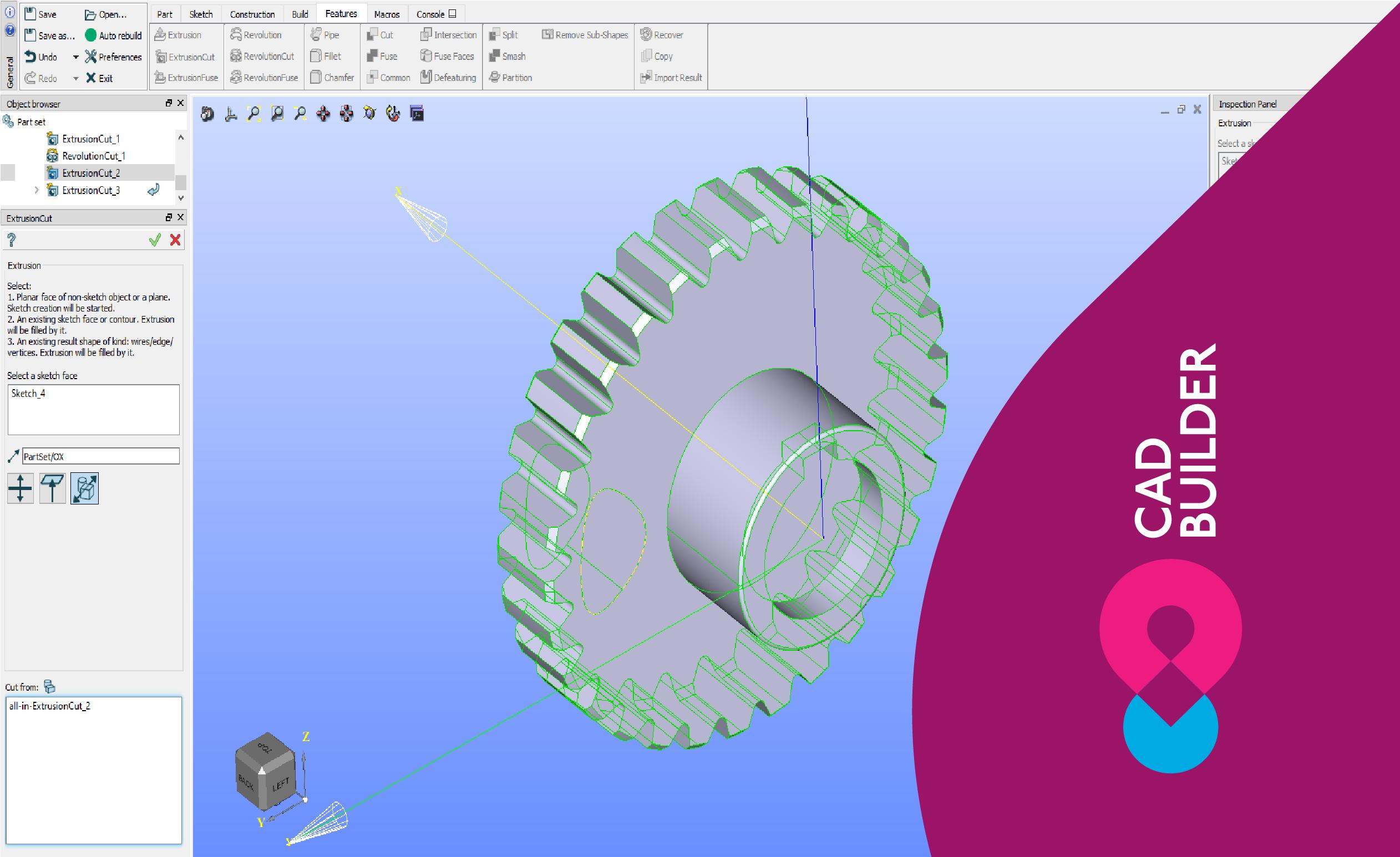 CAD Builder