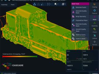 CAD Processor Desktop