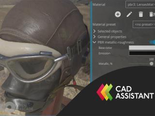 CAD Assistant